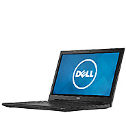 Dell Inspiron 15 Touch Laptop Intel i3, 4GB RAM, 500GB HDD - E281697