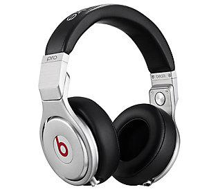 Beats by Dre Pro Over-Ear Headphones