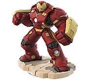 Ships 11/3 - Disney Infinity 3.0 Marvel Hulkbus ter Figure - E284997