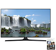 Samsung 32 Class 1080p LED Smart HDTV with AppPack - E288397