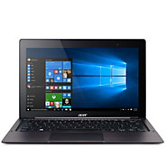 Acer Switch 12 S 12.5 2-in-1 Laptop - Intel, 4GB, 128GB SSD - E290097