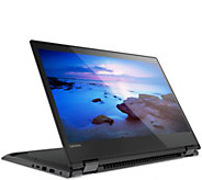 Lenovo Flex 5 14 2-in-1 Laptop - Core i7, 8GBRAM, 1TB HDD - E291497