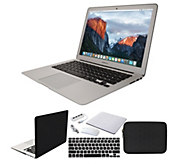 Apple Macbook Air 13 128GB with Clip Case andAccessories - E293197