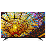 LG 65 4K LED UHD Smart TV with Built-in Wi-Fi& Magic Remote - E284798