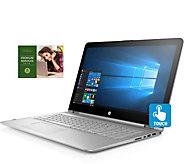 HP ENVY x360 15.6 Touch Convertible Laptop - Ci7, 8GB, 256GB - E291398