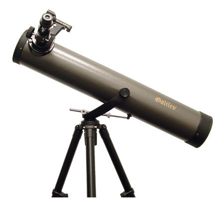 telescope cassini reflector 800x80mm - photo #25