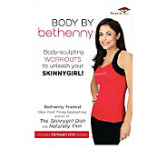 Body by Bethenny - DVD - E271099
