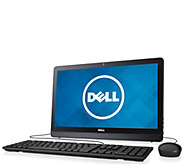 Dell Inspiron 21.5 All-in-One - AMD E2, 4GB RAM, 500GB HDD - E289999