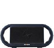 EcoXGear EcoXBT Waterproof Bluetooth Speaker w/EcoCharge - E291899