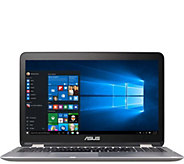 ASUS 15.6 Touch Laptop - Core i5, 8GB RAM, 1TBHDD - E292299