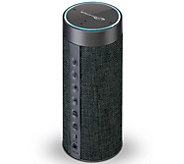 iLive Concierge Alexa Enabled Wireless Bluetooth Speaker - E293699