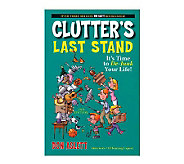 Don Asletts Clutters Last Stand - F186000