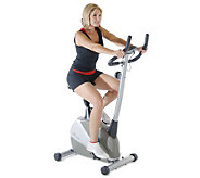 Stamina Magnetic Upright 5325 Exercise Bike - F195400