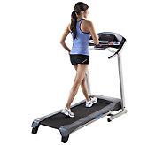 Weslo Cadence R 5.2 Treadmill - F248300