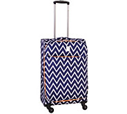 Jenni Chan Aria Madison 25 Spinner Luggage - F249200