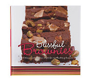 Blissful Brownies Cookbook by Parragon Books - F07501