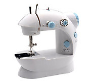 Michley LSS-202 Portable Electric Sewing Machine - F246601