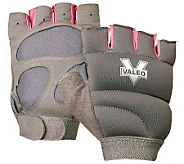 Valeo 1-lb Set of Power Gloves - Womens - F248601