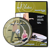 AeroPilates Level Three Integrated Workout DVD - F248801