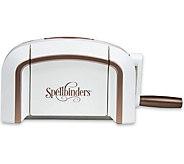 Spellbinders Platinum 6.0 Die-Cut & Embossing Machine - F250301
