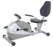 Stamina Programmable Magnetic 4825 Exercise Bike - F195402