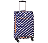 Jenni Chan Aria Madison 28 Spinner Luggage - F249202