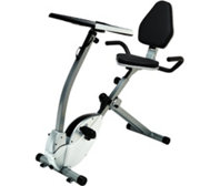 Stamina Cycling Work Station with Pulse Function