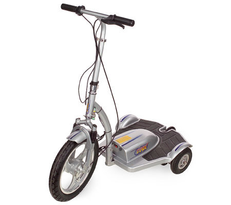 TRX Electric 3 Wheel Upright Motorized Scooter