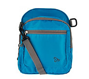 Travelon Convertible Crossbody Duffel Bag - F12104