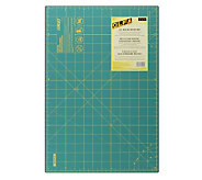 Olfa Gridded Cutting Mat - 12 x 18 - F246704