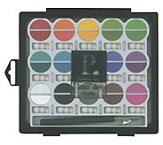 I Kandee Chalk Set - Shimmers - F167305