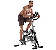 Schwinn IC2 Indoor Cycling Bike - F248805