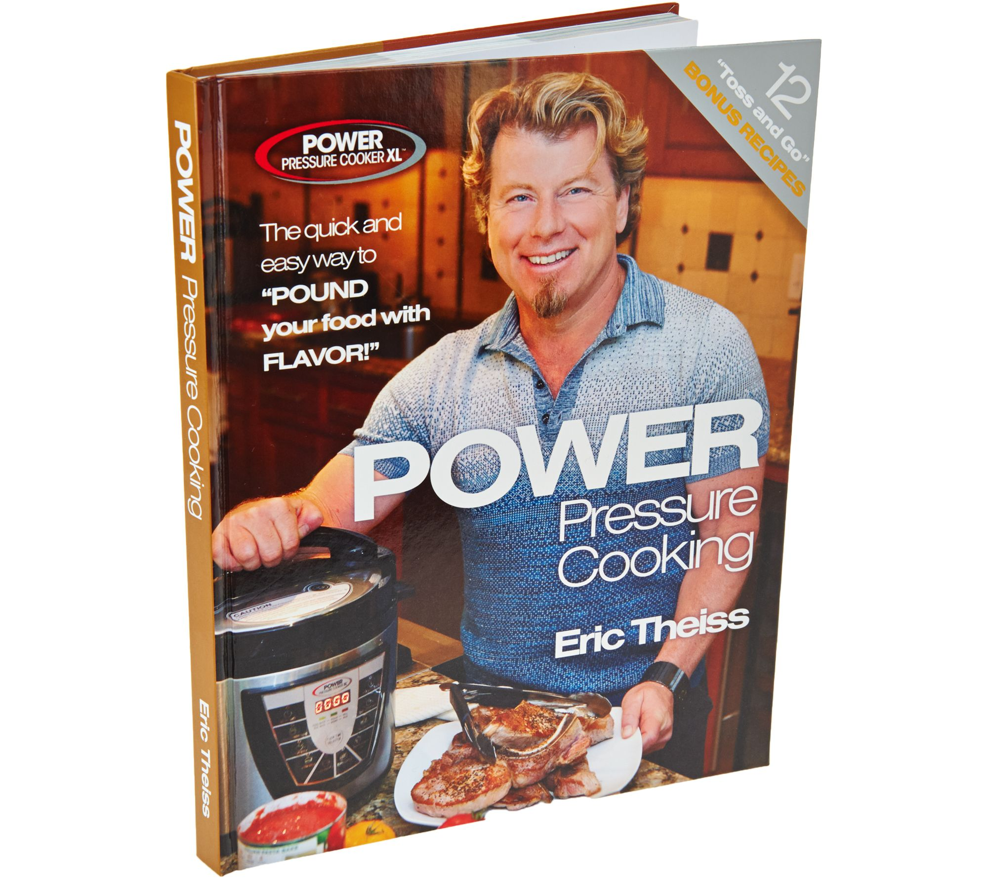 power pressure cooker recipe book pdf