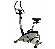 Phoenix 99607 Mag Trac Upright Exercise Bike - F195608