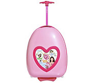 Travelers Club 16 Kids Personalized Carry-OnLuggage - F249408