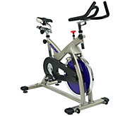 ASUNA 4100 Commercial Indoor Cycling Bike - F249809