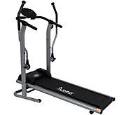 Sunny Health & Fitness SF-T7615 Cross TrainingTreadmill - F250409