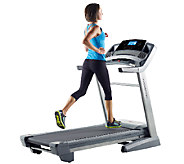FreeMotion 850 Treadmill - F248911