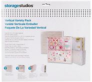 Storage Studios Vertical Variety Pack - F250011