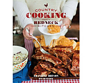 Country Cooking from a Redneck Kitchen by Francine Bryson - F12212