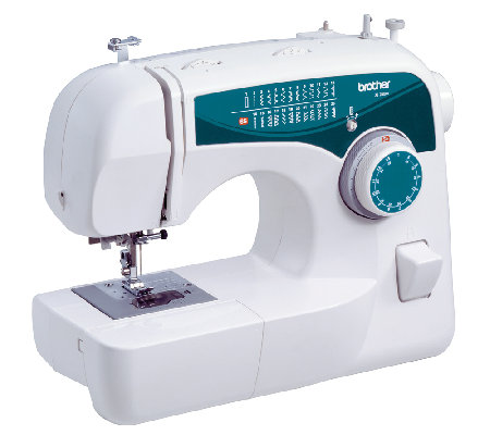 Brother XL2600I FreeArm Sewing Machine  QVC