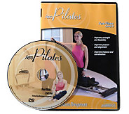 AeroPilates Level 2 Pure AeroPilates Workout DVD - F247512