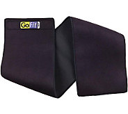 GoFit Double-Thick Neoprene Waist Trimmer - F248615
