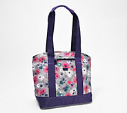 Lug Lunch Tote - Scooter - F12616