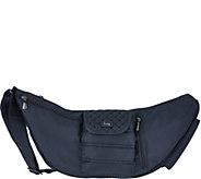 Lug Sling Bag - Boomerang - F12217