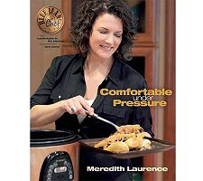 """As Is"" Blue Jean Chef: ""Comfortable Under Pressure"" Cookbook"