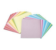 Match Makers Brights Cardstock Stack - F184818
