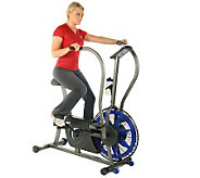 Stamina Airgometer Exercise Bike - F247518