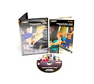 Total Gym Boomers On the Move DVD - F248118