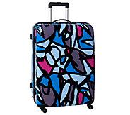 Ed Heck Scribbles Hardside 28 Spinner Luggage - F249218